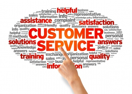 Business Success lies in the eyes of the Customer