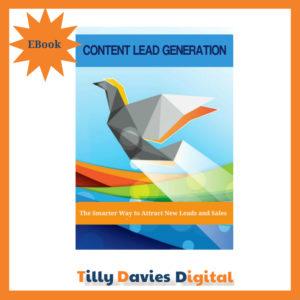 Lead Generation Content